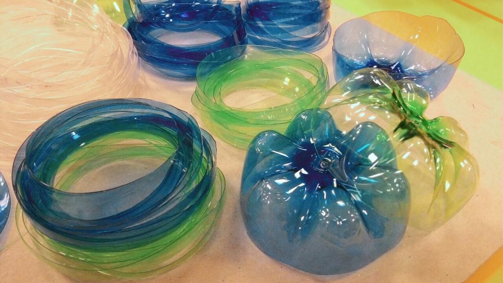 Barchimede - plastic filament