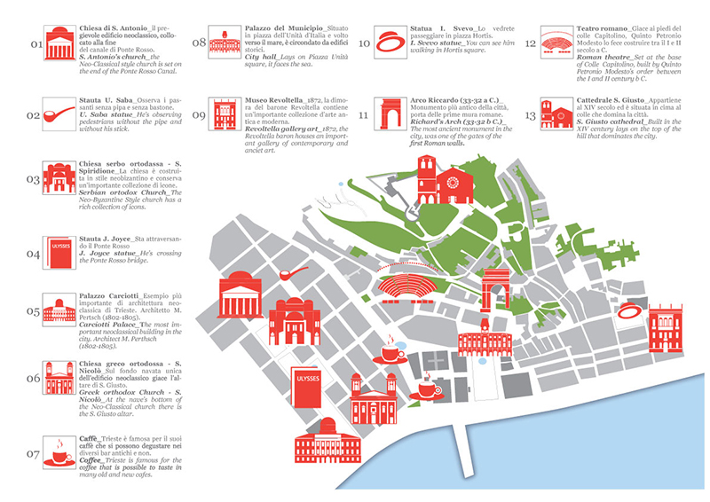 Cromopolis city map